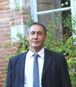 Monsieur Caillaut, nouvel inspecteur d'Acad�mie de la Haute-Garonne