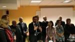 Remise du dipl�me national du brevet des coll�ges le 13 novembre 2014 aux �l�ves du coll�ge Bellefontaine de Toulouse