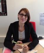 Delphine Rochette-Rabiot, nouvelle responsable administrative � la DSDEN 31