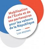 Assises Mobilisation pour les valeurs de la R�publique