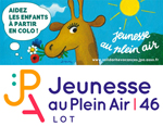 lancement de la campagne nationale de solidarit� de La Jeunesse au Plein Air dans le d�partement du Lot � l��cole �l�mentaire de Cajarc
