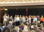 concert p�dagogique